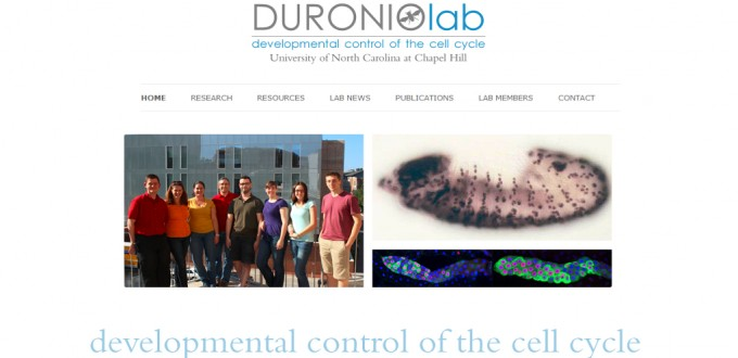Duronio Lab