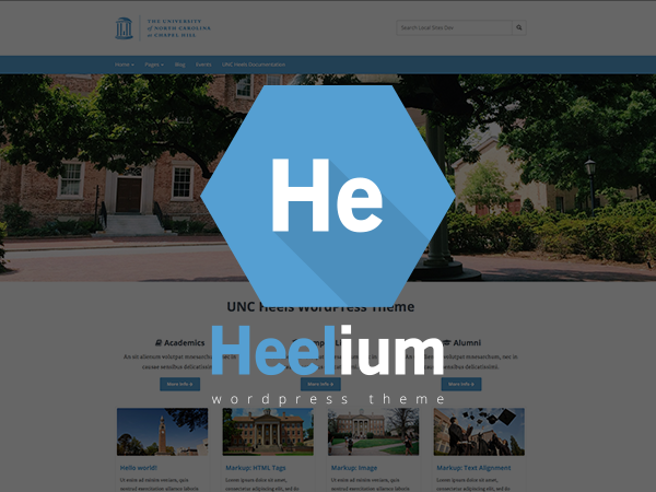 Heelium